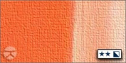 LUKAS 1862 Oil Colour 37 ml Tube - Permanent Orange
