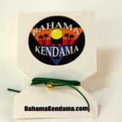 Bahama Kendama -Replacement Kendama String - Green
