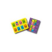 Brite Pockets Peel & Stick 25/pk