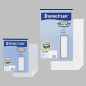 Staedtler(R) Nonphoto Cross-Section Drawing Paper, 4 x 4 Grid, 28cm x 43cm
