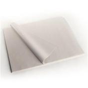 Pratt Multipurpose Newsprint Wrapping Paper Sheet, NPS203025, 80cm Length x 50cm Width, White