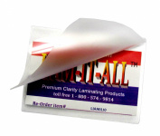 10 Mil Military Card Laminating Pouches Hot 2-5/8 x 3.7ly 100 LAM-IT-ALL