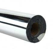 Silver Metallic 30cm x 100' Laminating Foil SIL-00-12