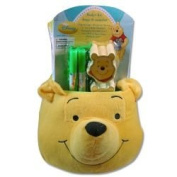 Disney's Winnie the Pooh Easter Plush Basket Kit