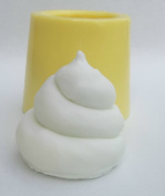 Soft Serve Ice Cream Candle & Soap Mould