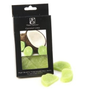 Elegant Expressions Wax Melts in Coconut Lime