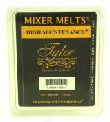 Tyler Scented Wax Mixer Melts High Maintenance