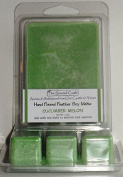 2 Pack Scented Soy Wax Melts-Cucumber Melon by The Scented Castle