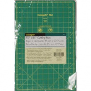 Omnigrid 15cm by 23cm Mat with Grid