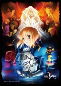 Fate / Zero Desk Mat J[japan Imports]