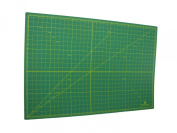 MMG Cutting Mat - Great for Quilting - Sewing - Fabric - Scrapbooking Craft Projects