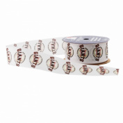 Offray MLB San Francisco Giants Fabric Ribbon