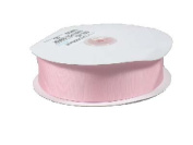 Grosgrain Ribbon-2.2cm By 50yd-light pink
