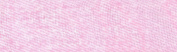 Venus Ribbon VS001-0U5 2.2cm Denim Sheer Ribbon, 5-Yard, Pink