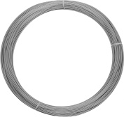 National Hardware 2568BC 16 Ga. x 200' Wire in Galvanised