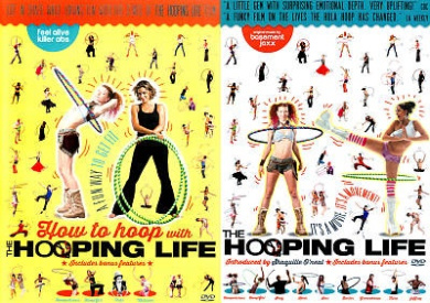The Hooping Life/How to Hoop with the Hooping Life