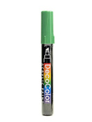 Marvy Uchida Decocolor Acrylic Paint Markers jade green [PACK OF 6 ]