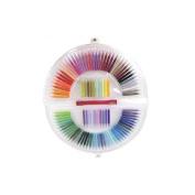 Mini Rainbow Marker Set/100
