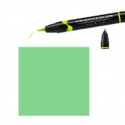 Prismacolor Premier Double-Ended Brush Tip Markers forest green 184