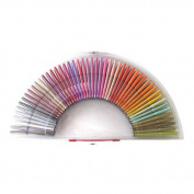Rainbow Marker Set/100