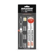 Molotow Refill Extension Kit 211em