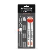 Molotow Refill Extension Kit 111EM Kit