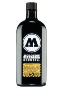 Molotow Refill Cocktail Coversall Black 250Ml