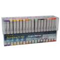 Copic ORIGINAL Set of 72 Papercrafting Markers - SET A