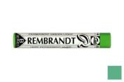 Rembrandt Soft Pastel Cinnabar Green Deep 627.9
