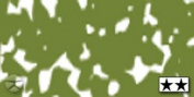 Rembrandt Soft Pastel Cinnabar Green Light 626.5