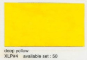 Cray-Pas Expressionist Pastel Deep Yellow