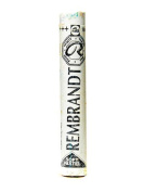 Rembrandt Soft Round Pastels white 100.5 each [PACK OF 4 ]