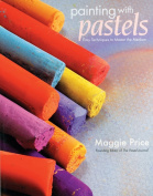 North Light Books-Painting With Pastels
