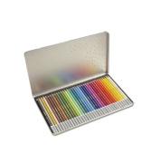Carb-Othello Pastel Pencil 36 Colour Set