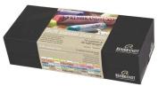 Rembrandt Soft Pastel Box 15 full stick & 30 half extra fine soft pastels