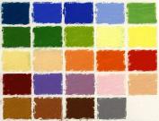 Girault Starter Set of 25 Soft Pastels