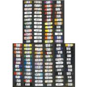 Diane Townsend Soft Pastels- Set of 120 Pure Colours