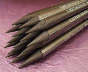 Cretacolor Watersolouble Woodless Pencil 4B