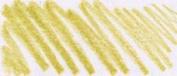 Caran D Ache PABLO coloured PENCIL #015 Olive Yellow
