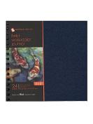 Hand Book Journal Co. Field Watercolour Journals 20cm . x 20cm . 24 sheets