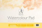 SAA Bockingford Watercolour Pad, 300gsm, Eighth Imperial, Hot Pressed