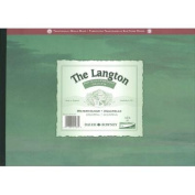 Daler Rowney Langton Watercolour Pad A3