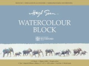 Hazel Soan Watercolour Block 1/6 imperial
