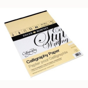 Daler Rowney A3 Caligraphy Pad