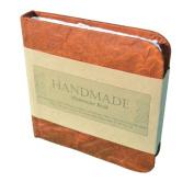 Global Art Materials Hand-book Journal Handmade Watercolour Book, 15cm -by-15cm , Square