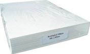 Bockingford Watercolour Paper NOT 140lb (300gsm) 50 sheets-1/4 sheets