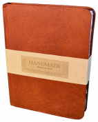 Global Art Materials Hand-book Journal Handmade Watercolour Book, 28cm -by-38cm , Portrait