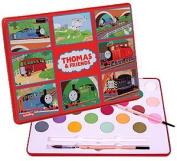 THOMAS Large Tin Water Colour Set