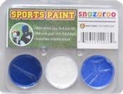 Snazaroo Colts Colour Pack Face Makeup Paint Kit