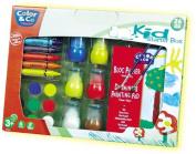Colour & Co Kid Starter Box
